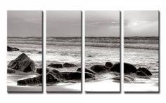 Cuadro Marina 12 (4 piezas)