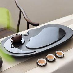 Iced Tea Maker, Zen Tea, Tea Sets Vintage, Tea Tray, Chinese Tea, Japanese Ceramics, Tea Service, How To Make Tea, Natural Stones