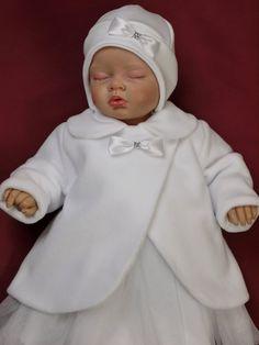 Baby Kleid Taufe Hochzeit Besondere Anlässe Mädchen Babygirl