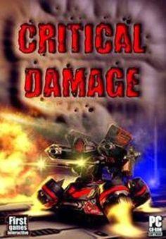 Critical Damage Modern Critical Damage Modern