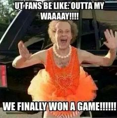 I am a Kentucky girl living in Tennessee and I hate losing to them almost as bad as duke and Louisville.