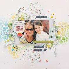 beedeescrap - Apróság #beedee #beedeescrap #scrapbook #scrapbooking #scrapbookpage #mixedmedia #scrapfellow #srapfellowkitklub #scrapfellowct Scrapbooking Layouts, Diy Crafts, Frame, Movie Posters, Inspiration, Inspire, Home Decor, Ideas, Paper Board