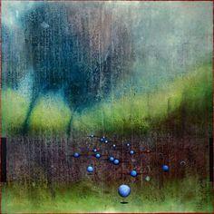 Melita GWERKOVÁ Artist, Painting, Artists, Painting Art, Paintings, Painted Canvas, Drawings