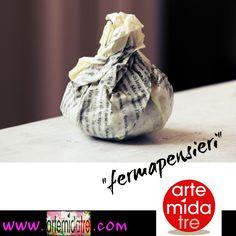 """""""Fermapensieri"""" Scultura - Fermacarte Cm. 8,5X8, 5X8,5   Fermati qui ➜ http://www.artemidatre.com/  ● #Fermacarte #Pensieri #Scultura #Ornamento #Oggetto #Idea #Scrivania #Lusso #Art #ArtisticSkill #CasaModerna #Arredamento #Design #DesignModerno #Gallery #ArtGallery #AliceVisin #Visin #Prestigio ●"""