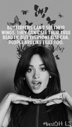 Image result for camila cabello quotes