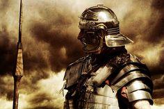 Resultado de imagen de legiones romanas tardias
