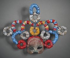 Lucien_Shapiro_Masks_And_Weaponry_From_Found_Objects_02