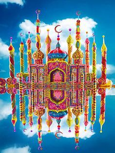 Candy Mosque David LaChapelle Auguries Of innocence