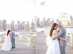 kristine   kurt | nyc wedding | the foundry   long island city