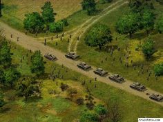 In the German game play variant, you can relive the days of the lightning war on Europe to the downfall of the Third Reich. Real Time Strategy, Strategy Games, The Third Reich, Games To Play, Lightning, German, Country Roads, Europe, War