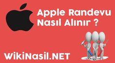 https://www.wikinasil.net/apple-randevu-nasil-alinir/