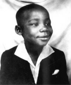 Martin Luther King Jr.   30 Famous Historical Figures When They WereYoung