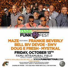 Frankie Beverly, Howard University, Homecoming, African Americans, Black Man