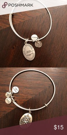 43ad4a42538a Alex and Ani Alex and Ani Seven Swords bracelet Alex and Ani Accessories