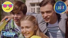 The Lodge | Finale Trailer | Official Disney Channel UK - YouTube
