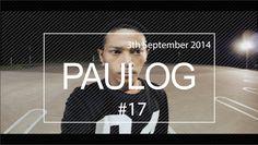 よくある 男の悩み 3th September 2014 vlog  paulog#17