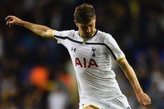 EPL 20 December 2014 Match 6 Details Tottenham Hotspur FC vs Burnely FC Tottenham Hotspur FC Team Details