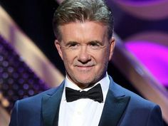 """RIP Alan Thicke """"Growing Pains dad"""""""