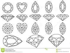 Diamond Shape Design - Bing Images