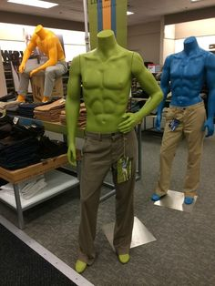 "Business casual Hulk. | 22 Pictures That Only Fans Of ""The Avengers"" Will Find Funny"