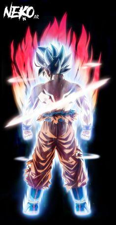 Ultra Instinct Goku wtf by NekoAR on DeviantArt Black Goku, Dragon Ball Z, Goku Limit Breaker, Goku Ultra Instinct Wallpaper, Instagram Png, Ocean Wave, Goku Wallpaper, Mobile Wallpaper, Anime Echii