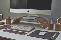 Grovemade Premium Desktop Collection