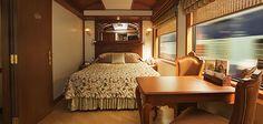 Maharajas' Express Heritage of India Luxury Train Tour
