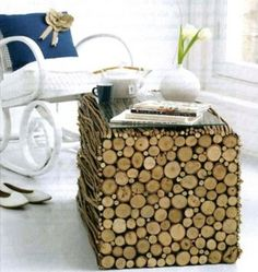 twig table-hanna all the little things in one space! Haha