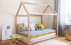 Comment aménager une chambre Montessori