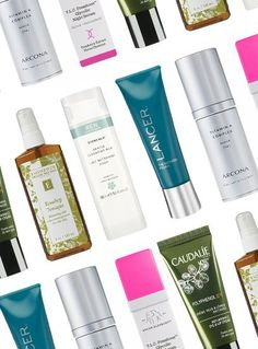 The Skin-Care Products You Need Before You're 30 #refinery29