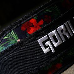 Flower Weightlifting Belt | Gorila Fitness