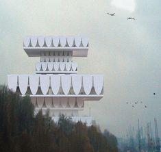VALERIO OLGIATI - PERM MUSEUM XXI  2008