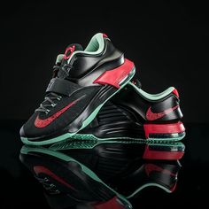 This Nike KD 7 is available here. #Basketball #Shoes
