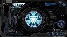 ironman movie background - Google Search