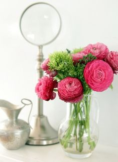 Floral Arrangments You Could Try This Spring
