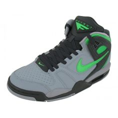 outlet store 8ce36 61229 Nike Flight Falcon  Chaussures Nike Air Flight Falcon 397204-033 Basket  Hommes
