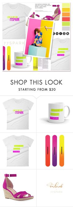 """""""9. """"Love is my air"""" (store.77spark.com)"""" by sena87 ❤ liked on Polyvore featuring Seed Design, Nine West, Cato and shop77spark"""