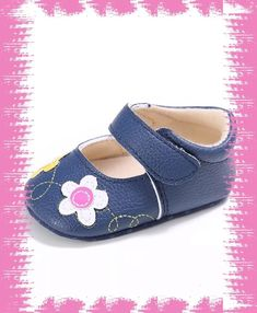 fe788236c Baby Girl Mary Jane Style Shoes Size 2 #fashion #clothing #shoes  #accessories