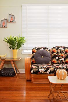 Living in the Past: Homes that Embrace Vintage with Open Arms | Apartment Therapy