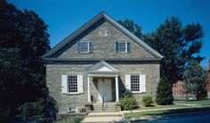 Westtown Friends Meeting House