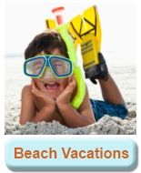 Kid Friend Family Vacations is an awesome site with some great ideas for Family vacations!