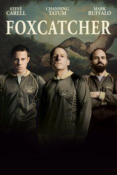 Foxcatcher - Bennett Miller | Drama |947723670: Foxcatcher - Bennett Miller | Drama |947723670 #Drama