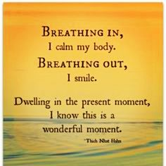 Mindfulness thesocialbeing721
