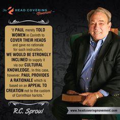 R.C. Sproul Quote