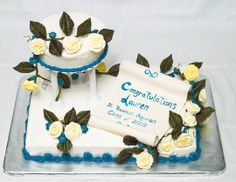 Looking for Graduation sheet cakes