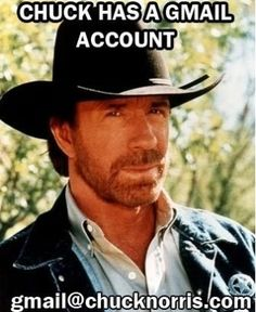 Funny Pictures Chuck Norris Email meme lol memes