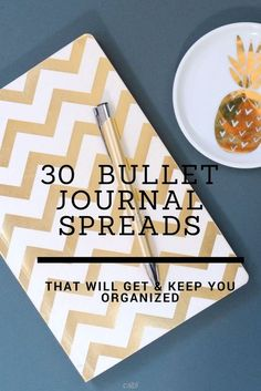 These bullet journal spreads are simply amazing! I want to incorporate these to get organized and stay organized! so pinning! #bujo #bulletjournals #layout #organized