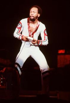 """20 Reasons Why Earth, Wind & Fire Sets The Musical Standard: 1979 - """"Serpentine Fire"""""""
