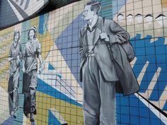 Belfast, UK.