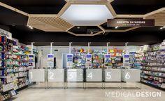 Farmácia Monte da Virgem | Vila Nova de Gaia | 234 m2 | Transferência